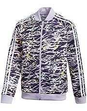 adidas Originals Unisex-Child Tracksuit Jacket
