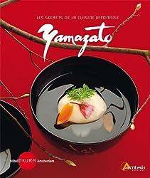 Yamazato : Les secrets de la cuisine japonaise