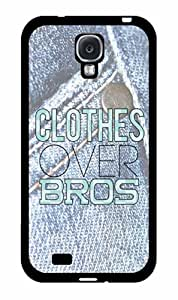 Clothes Over Bros Plastic Phone Case Back Cover Samsung Galaxy S4 I9500 wangjiang maoyi by lolosakes