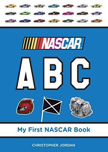 NASCAR ABC (My First NASCAR Racing Series)