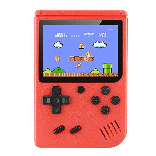 Yuanwen Handheld Game Console