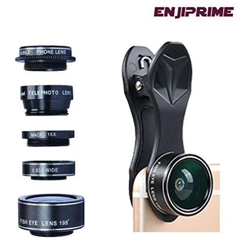 Water On Camera Lense - 6