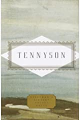 Tennyson: Poems (Everyman's Library Pocket Poets Series) Kindle Edition