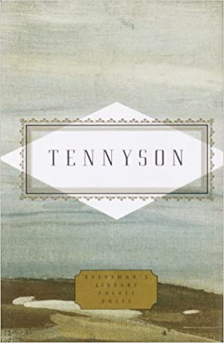 Tennyson: Poems (Everyman's Library Pocket Poets Series) - Kindle ...
