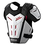 EVS Revo 5 Under Protection-Large/XLarge-White