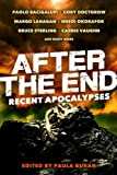 After the End, Paolo Bacigalupi, 1607013908