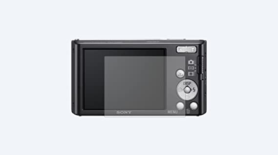 """Set of 5 Camera LCD Screen Protector Guard For Sony CyberShot DSC W830 2.7/"""""""