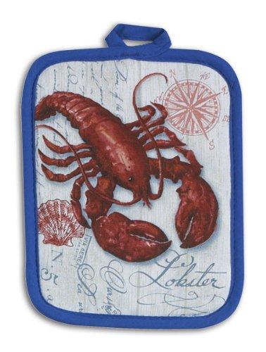 Kay Dee Designs Lobsterfest Potholder