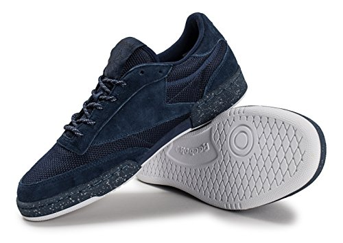 Reebok BD1564 Sneakers Uomo Blu 43