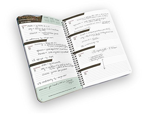 Buy agendas for college