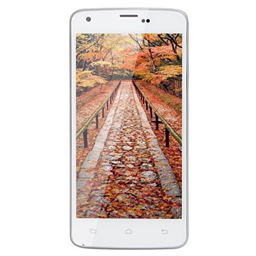 Zada Z1 Unlocked GSM 4G LTE Smartphone Mt6732 Quad Core 1.5ghz 8gb 4.5 Inch Android 4.4