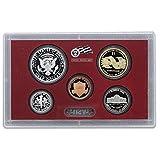 2010 U.S. Mint Silver Proof Set set Uncirculated