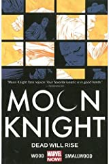 Moon Knight Vol. 2: Dead Will Rise Paperback