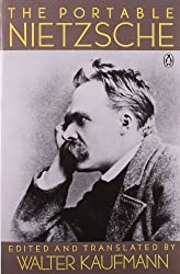 The Portable Nietzsche (Viking Portable Library)