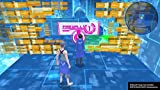 Digimon Story Cyber Sleuth: Hacker's Memory - PlayStation 4