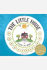 The Little House Board Book by Virginia Lee Burton(2009-03-16) Unknown Binding