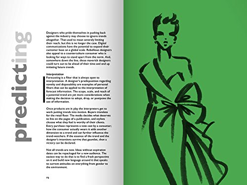 What They Didn T Teach You In Fashion School Calderin Jay 9781781574492 Amazon Com Books