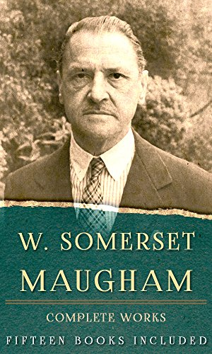 Somerset Maugham Ebook