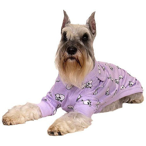 Dream PJ's LilaC-Small – Part #: 25LSM, My Pet Supplies