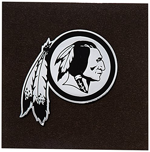 NFL Washington Redskins Premium Metal Auto - Washington Outlets Premium