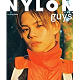 NYLON guys JAPAN KAI STYLE BOOK