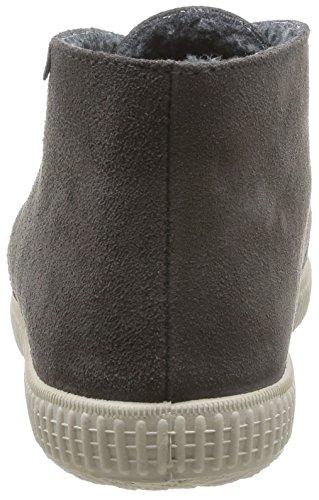 Pizarra Victoria Desert Safari Adulte Mixte Boots Fourrées Serraje Gris 8U18zH