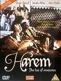 Harem - The Loss Of Innocence [1986] [DVD] by Nancy Travis