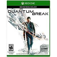 Quantum Break for Xbox One by Microsoft