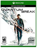 Quantum Break Picture