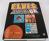 Elvis United Kingdom Discography