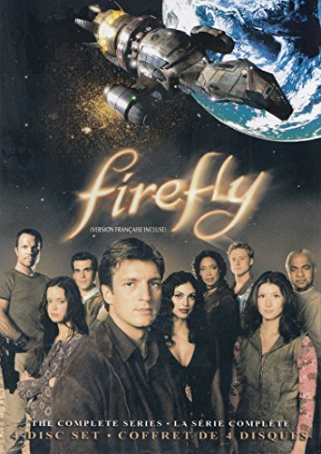 Firefly: The Complete Series -