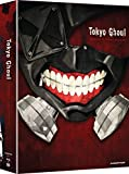 Tokyo Ghoul: Season 1- Limited Edition [Blu-ray + DVD]