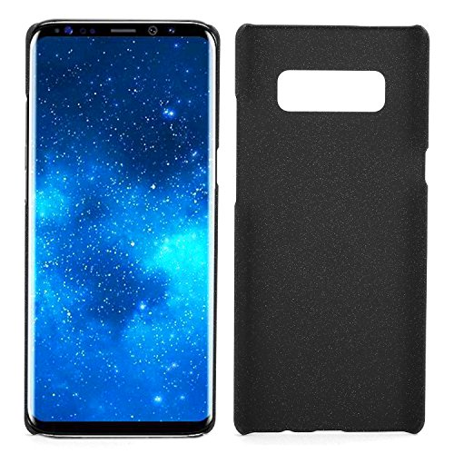 Slim Case for Galaxy Note 8 – Bear Motion Premium Back Cover for Samsung Galaxy Note 8 Smartphone