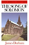 An Exposition of the Song of Solomon (Geneva Series of Commentaries)