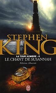 """Afficher """"La tour sombre n° 6 Le chant de Susannah"""""""