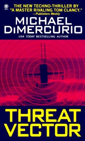 Read Online Threat Vector pdf epub