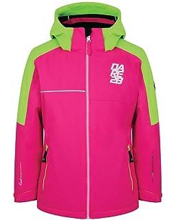 cbb3583b8 Dare 2b Children s Beguile Waterproof Insulated Jacket  Amazon.co.uk ...