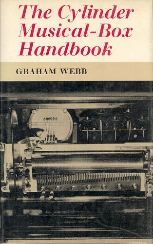 Cylinder Musical Box Handbook