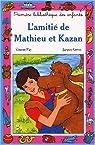 L'amitié de Mathieu et Kazan par Paÿ