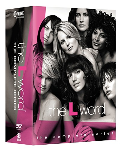 DVD : The L Word: The Complete Series (Boxed Set, Widescreen, Repackaged, AC-3, Dubbed)