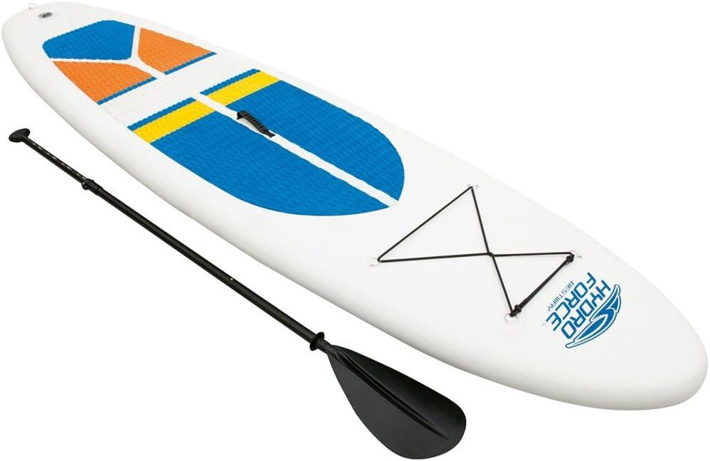 スタンドアップパドルボード HydroForce 白い Cap Inflatable SUP Board 並行輸入品 アウトレット