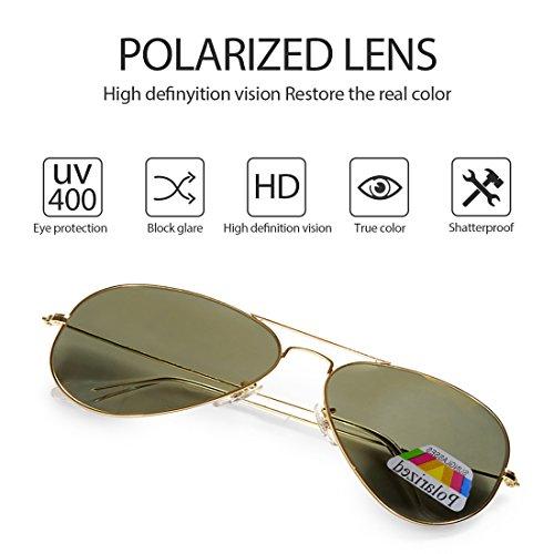 Avec Polarized Fumés Monture Kids Noire Or Et Lunettes Fille Verres Sunglasses Gold Garçon Squadronj De Black Style Variation Polarisées Soleil SxFavfn