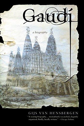 Download Gaudi: A Biography PDF