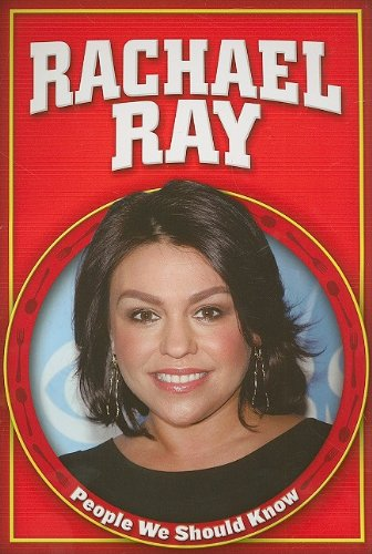 Rachael Ray (People We Should Know) ebook