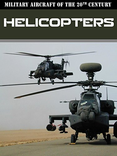 Aircraft Noise Radio (Military Aircraft of the 20th Century: Helicopters)