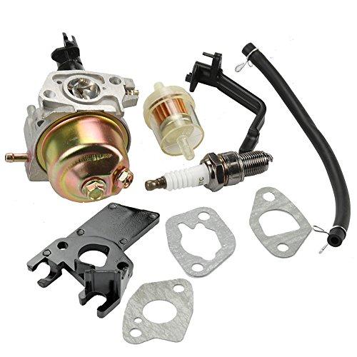 Panari Carburetor + Fuel filtration for All capability America portable Generator APG3001 APG3002S APG3008E APG3012 APG3302C APGG4000 Suitable Price