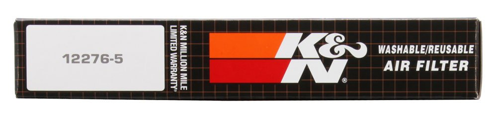 K&N 33-2375 High Performance Replacement Air Filter