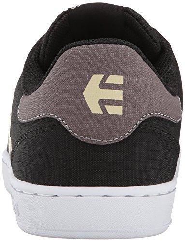 Etnies Fader Ls Skate Sko Sort WGK4g