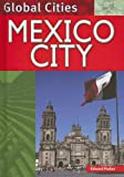 Mexico City, Edward Parker, 0791088545