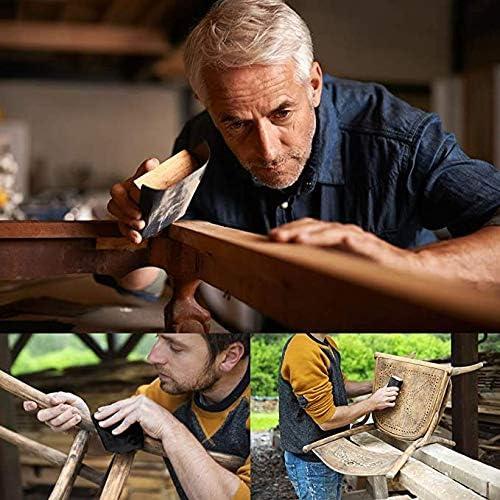 finition de tournage du bois 22,9 x 9,1 cm pour pon/çage automobile Assortiment de 45 feuilles de papier abrasif grain 120 /à 5000 /étanches finition de meubles en bois